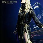 Taylor Swift Reputation Tour Book 2018 Celebmafia