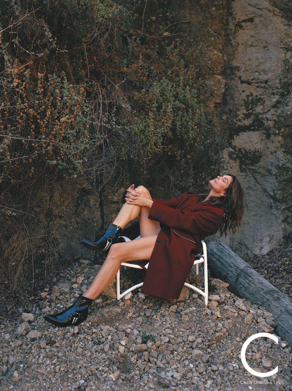 Cindy Crawford – C Magazine December 2018