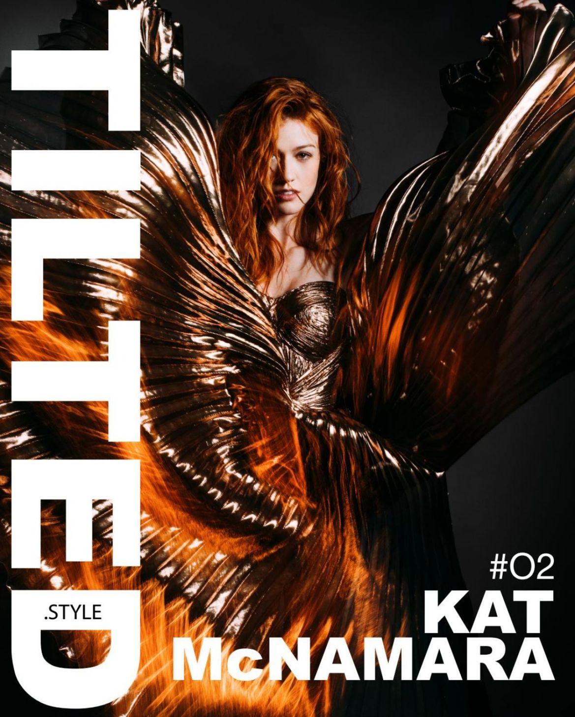Katherine McNamara – TILTED Style 2018