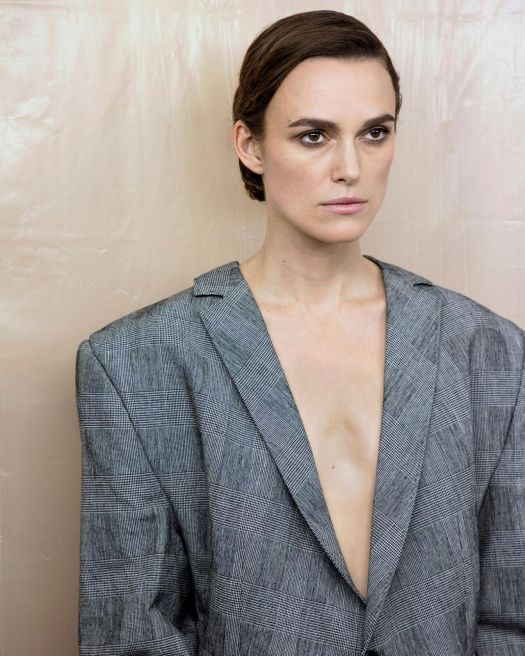 Keira Knightley - Photoshoot for The Sunday Times Style ...