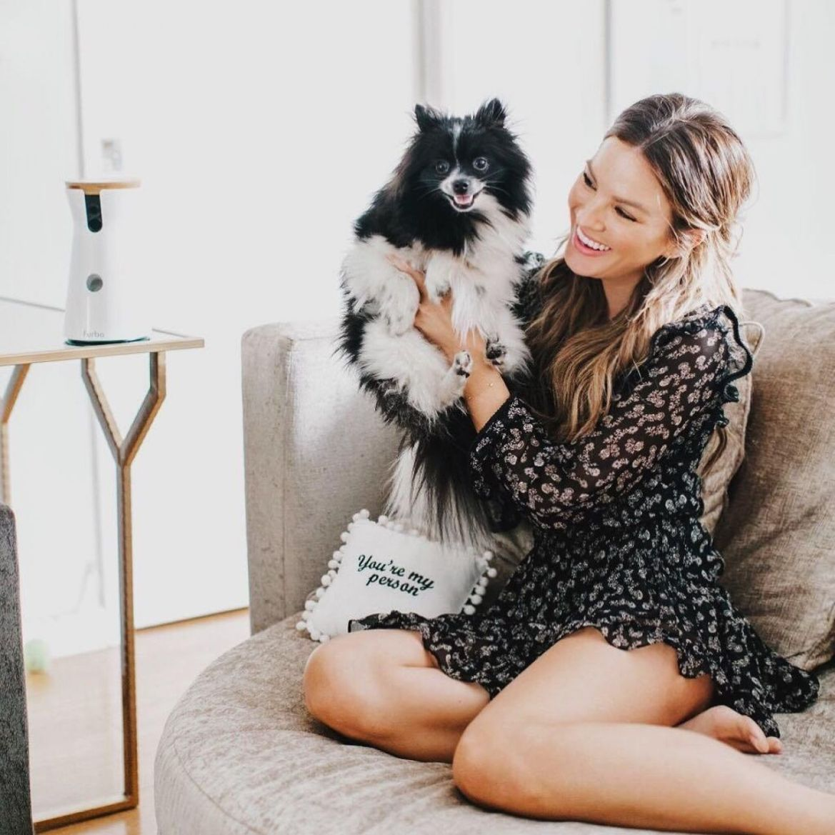Becca Tilley in Bikini 01/02/2019