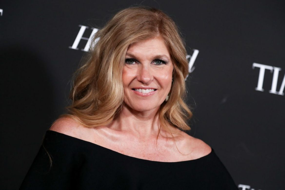 Connie Britton – Sean Penn J/P HRO Gala in LA 01/05/2019
