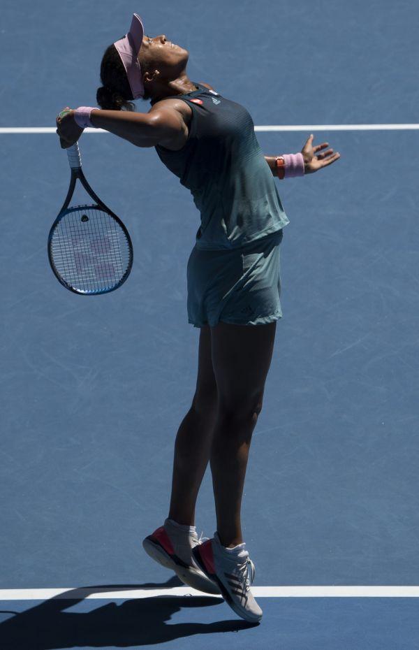 Naomi Osaka Australian Open 01232019