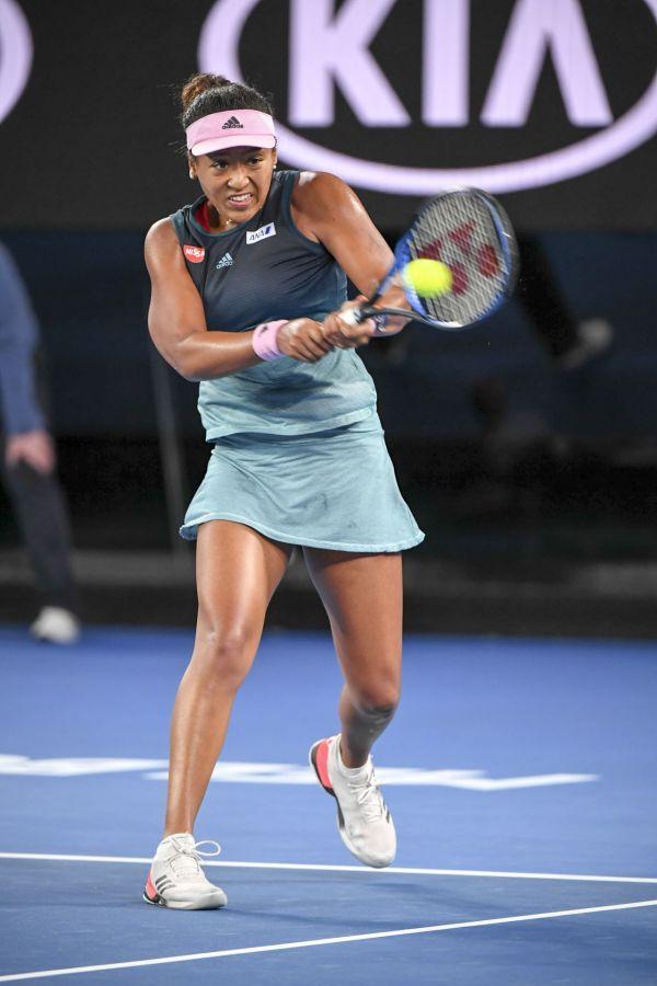 Naomi Osaka Australian Open 01242019