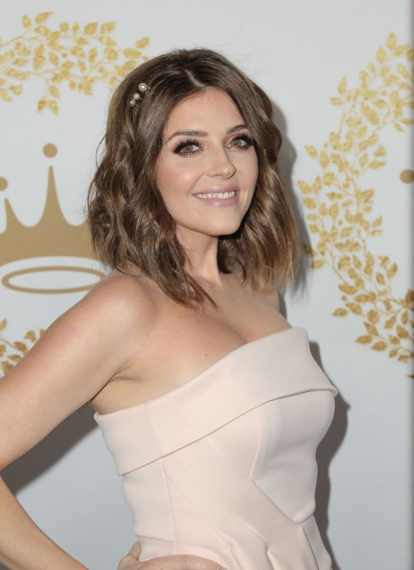 Jen Lilley – BAFTA Nespresso Nominees Party 02/09/2019