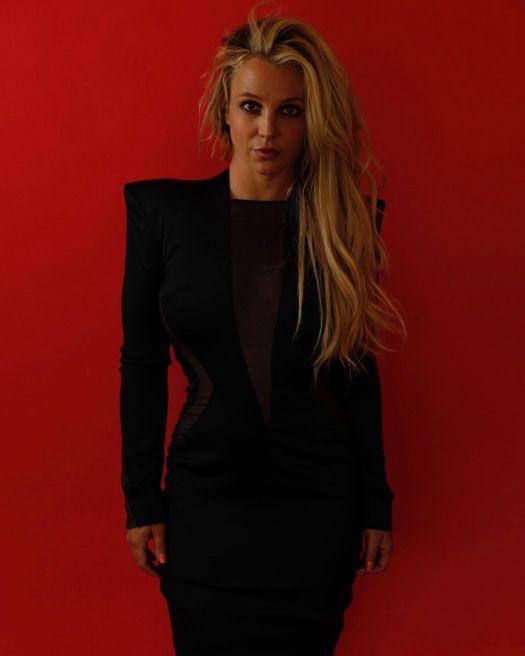 Britney Spears - Photoshoot 2019
