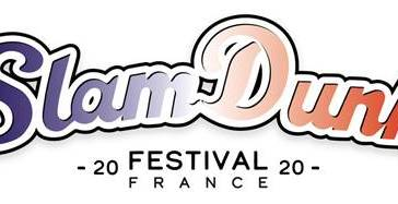 Slam Dunk Festival France