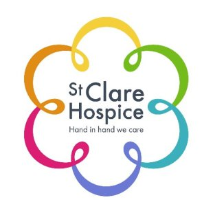 St Claires hospice