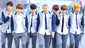 BTS press image