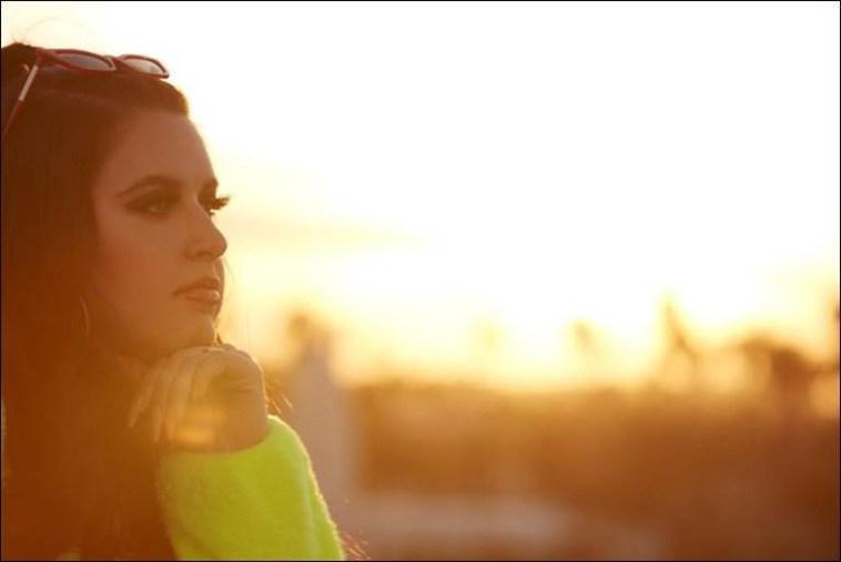 Malia Civetz shares new track 'Disrespectful'