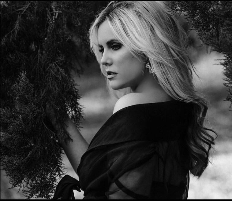 Alexis Arnold. Photo credit: Kaunis Hetki