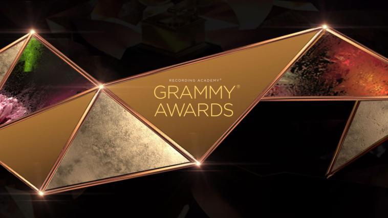 Grammy Awards 2021 logo