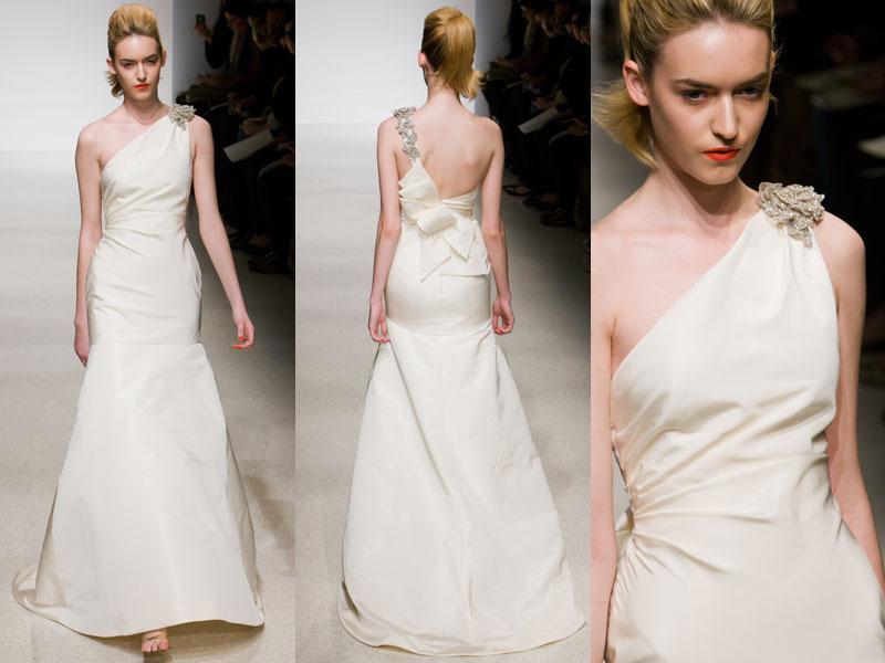 Vestidos By Amsale