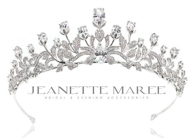 Jeanette Maree – Bridal Accessories