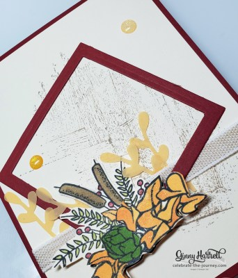 country home ginny harrell stampin up