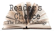 reader's choice librarian challenge