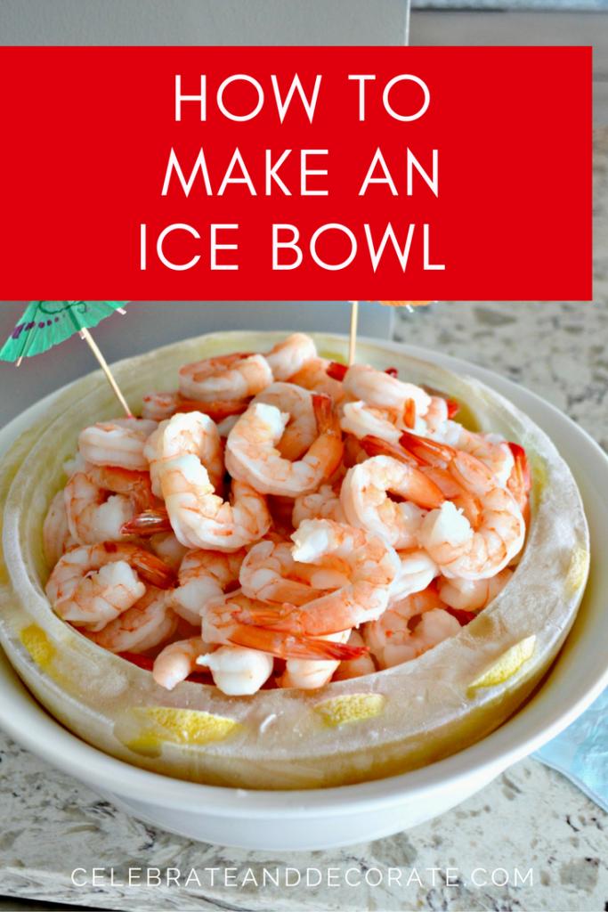 Ways Serve Cold Shrimp