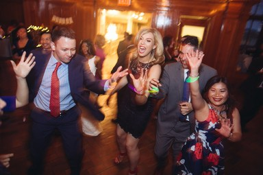 Snug Harbor Wedding Staten Island photos by Le Image - Brooklyn photographers and videographers.