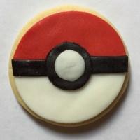 Make This: Pokeball Cookies