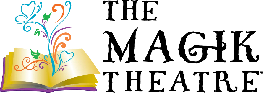 the magik theatre partner logo