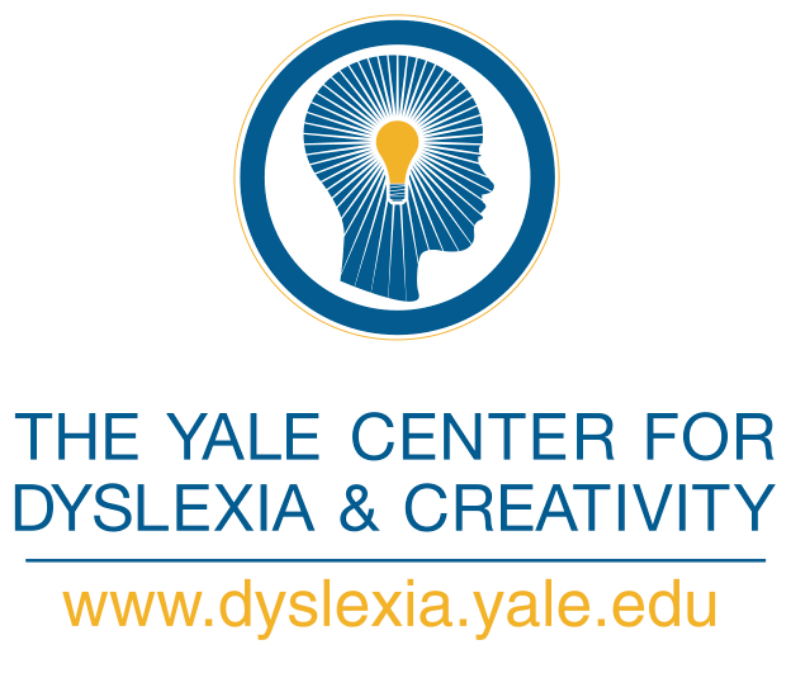 yale center for dyslexia partner logo