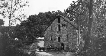 Cooks Mill