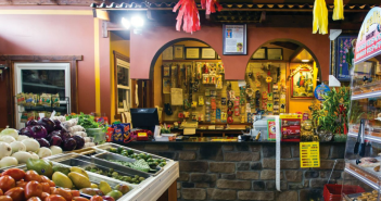 Tania's Mexican Store