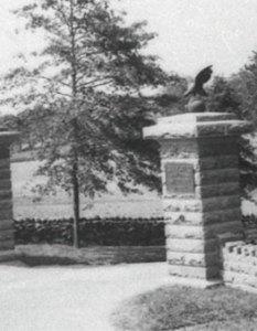 Hancock Avenue Gateway