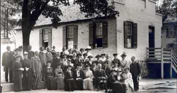 Mary McClellan's Select School