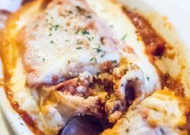 Gallo Pizza & Italian Restaurant