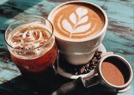 Eighty Two Café
