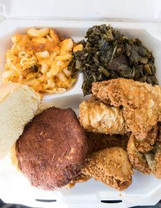 Uncle Moes Soul Food
