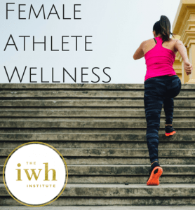 Female-Athlete-Wellness
