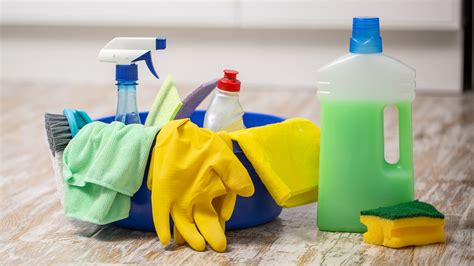Disinfectants & Butterflies