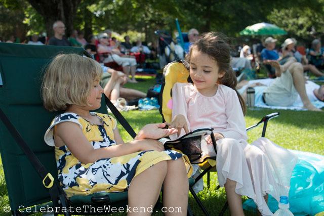 Family Summer Fun around Boston
