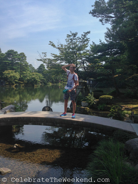 Part 2 of the day by day itinerary of a 12-day trip to Japan - from an American teen's perspective. Samurai, Temples, Nature Parks, and Karaoke.