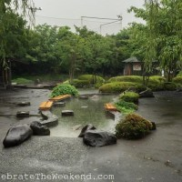 Visiting Japanese bath is a must cultural (and relaxation) experience in Japan