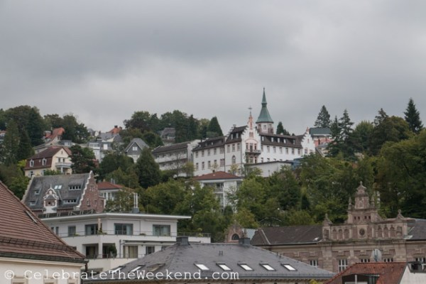 Choosing Family Accommodations in Europe: City Stays in Zurich and Baden-Baden with a character