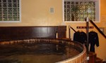 Hot Tubbing for two in the heart of Cambridge, MA