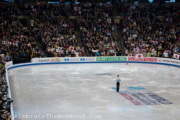 Boston blogger explores audience bias during World Figure Skating Championships 2016 in Boston