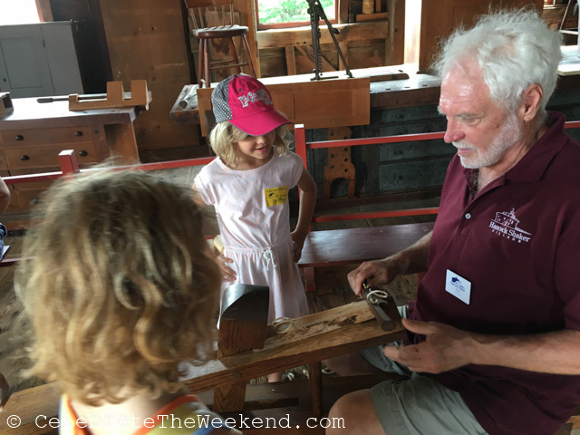 Kids' Weekend in the Berkshires
