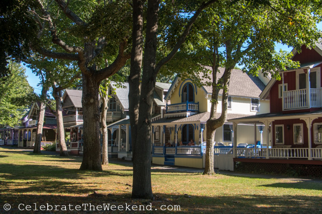 Martha's Vineyard day trip