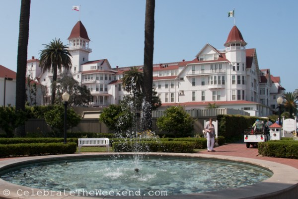 48 hours in San Diego with kids