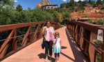 How to Get a Taste of Sedona in One Day
