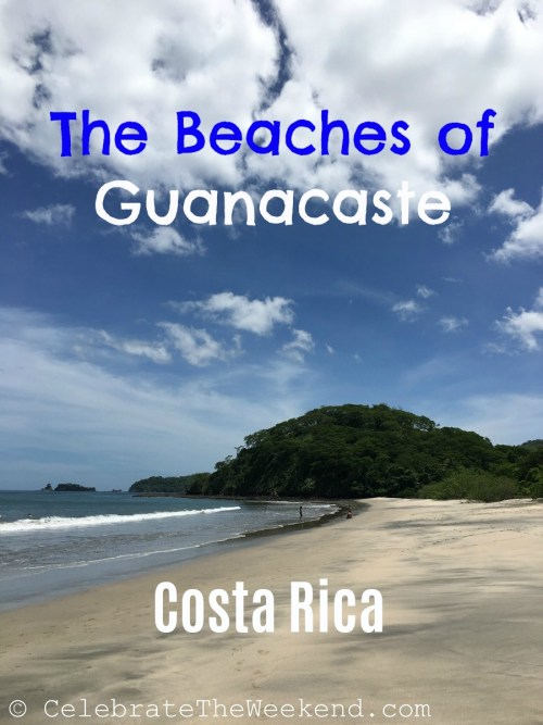 There is beach for everyone on the coast of Guanacaste Costa Rica