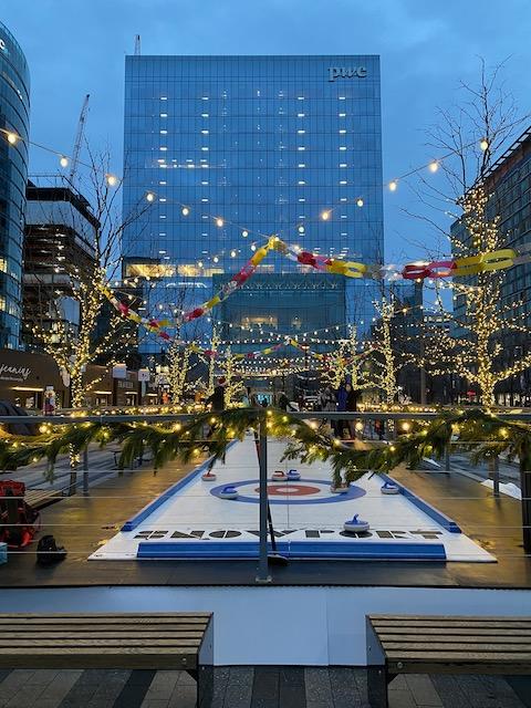 Holidays 2020 in Boston