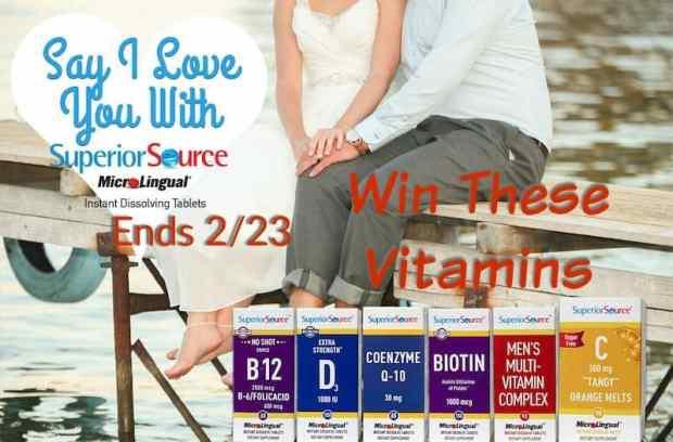 Superior Source Vitamins, MultiLingual Vitamins