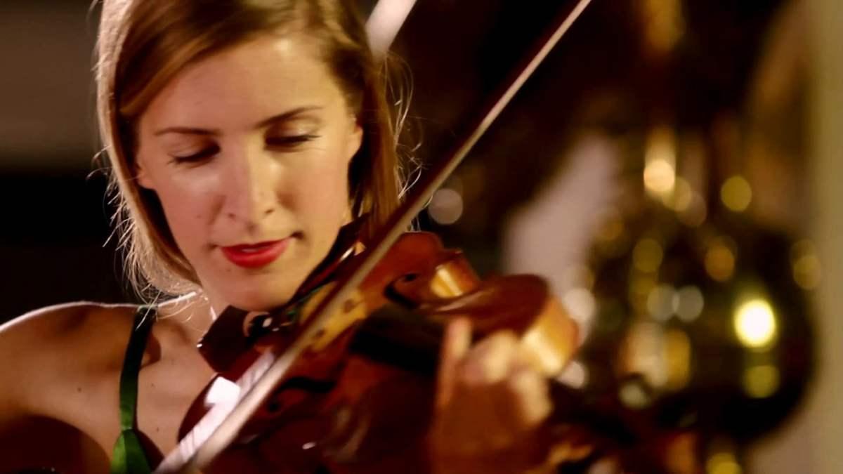 Meet the Performer: Philippa Mo   Celebrating Australian Music