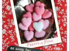 Sugar Hearts from the January/February 2014 issue of Celebrating Everyday Life with Jennifer Carroll