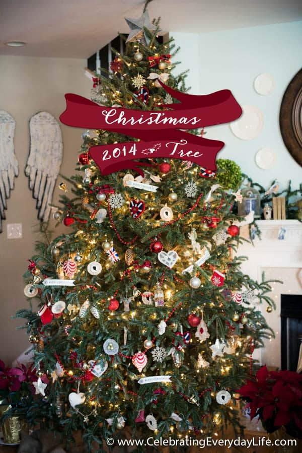 2014 christmas tree decorations union jack inspired christmas tree red white christmas ornaments - British Christmas Tree Decorations